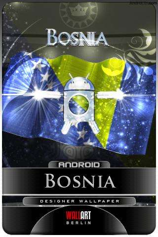 All available screenshots of BOSNIA wallpaper android